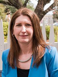 Michelle Dowd